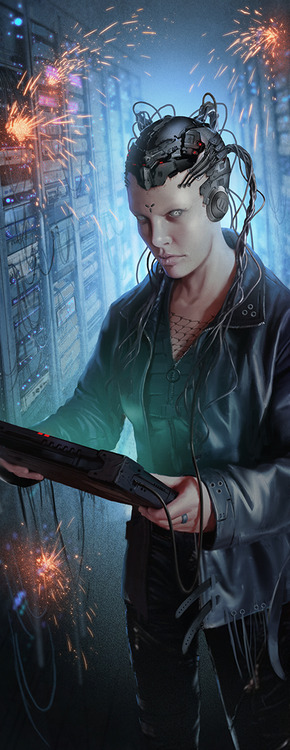 shadowrun 5th run faster pdf