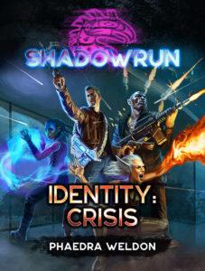 [Romans SR] Identity Crisis disponible au format eBook