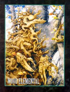 Creatures of Barsaive (8)