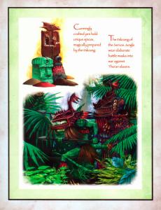 Denizens of Earthdawn - Book One (11)