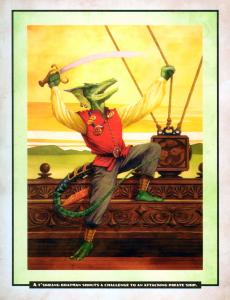 Denizens of Earthdawn - Book One (12)