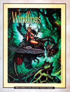 Denizens of Earthdawn - Book One (13)