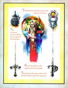 Denizens of Earthdawn - Book One (4)