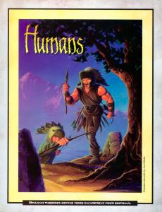 Denizens of Earthdawn - Book One (5)