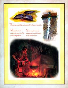 Denizens of Earthdawn - Book One (6)
