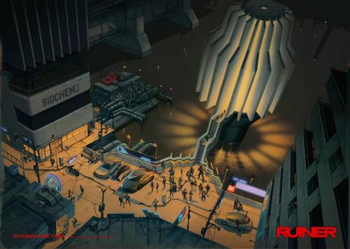 RUINER - Environments (4)