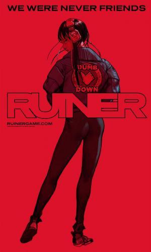RUINER - NPC (2)