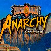 Earthdawn : logo de la version Anarchy par les fans