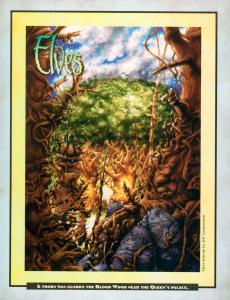 Denizens of Earthdawn - Book One (1)