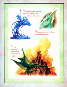 Denizens of Earthdawn - Book One (10)
