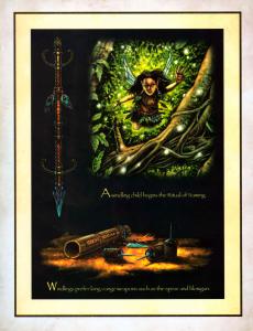 Denizens of Earthdawn - Book One (14)