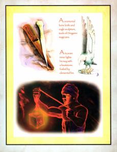 Denizens of Earthdawn - Book One (7)