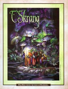 Denizens of Earthdawn - Book One (9)