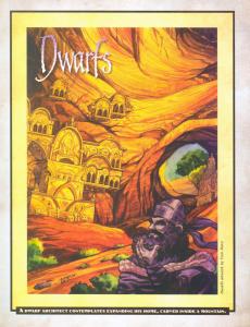 Denizens of Earthdawn - Book Two (1)