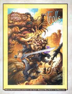 Denizens of Earthdawn - Book Two (13)
