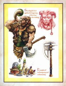 Denizens of Earthdawn - Book Two (14)