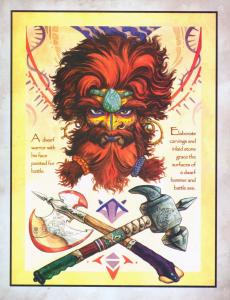 Denizens of Earthdawn - Book Two (3)