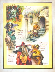 Denizens of Earthdawn - Book Two (4)