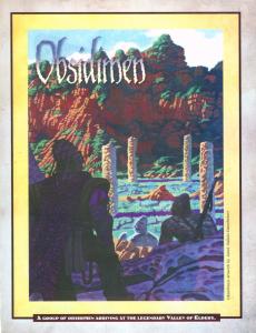Denizens of Earthdawn - Book Two (5)