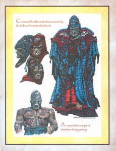 Denizens of Earthdawn - Book Two (7)