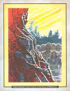 Denizens of Earthdawn - Book Two (8)