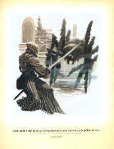 Earthdawn Companion (1)