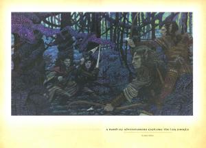 Earthdawn Companion (2)