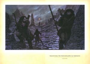 Earthdawn Companion (4)