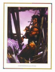 Earthdawn Rulebook (10)