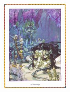 Earthdawn Rulebook (11)