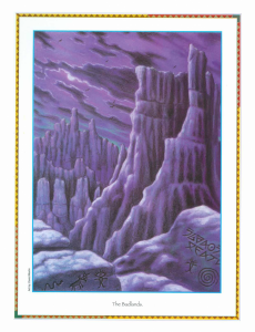 Earthdawn Rulebook (12)