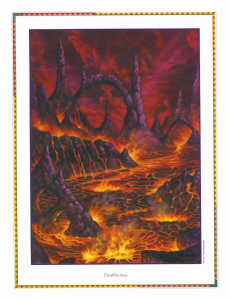 Earthdawn Rulebook (13)