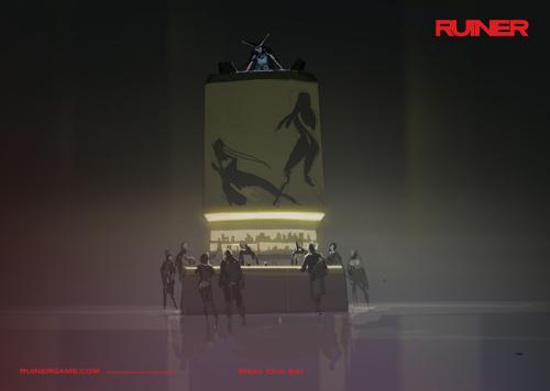 RUINER - Environments (2)