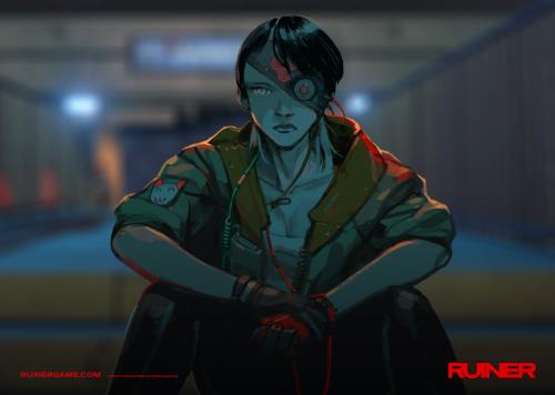 RUINER - NPC (3)